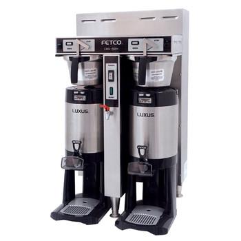 Fetco CBS-52H-15 Twin 1.5 Gallon Coffee Maker