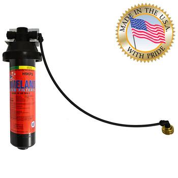 "Homeland Keurig KQ8A Water Filter System + 3/4"" Adapter"