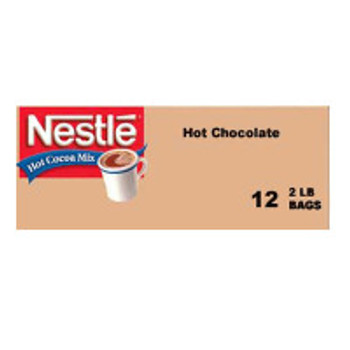Nestle Hot Cocoa Drink Mix 24 Lb