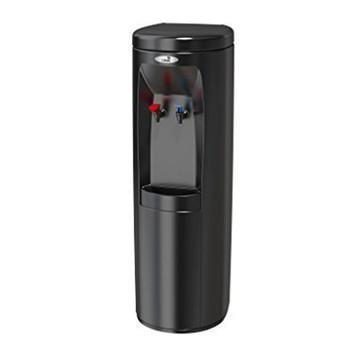 Oasis Atlantis Black Hot/Cold POU Water Cooler