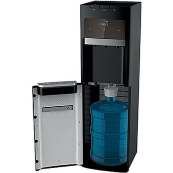 Oasis Mirage Tri-Temp Bottle POU Water Cooler Dual Dispense
