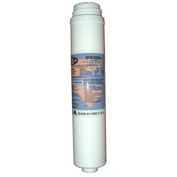 Omnipure QCK3000 Water Filter
