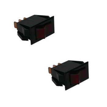 Mr. Coffee MRCTB On/Off Lighted Warmer Switch 2 C/T