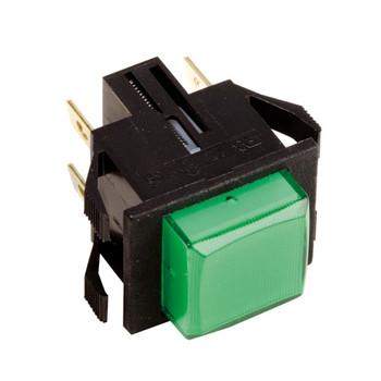Bunn 28296.0000 FMD Dispense Switch Green