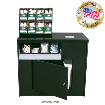 All State OCS 360 AV/KE Office Coffee Stand