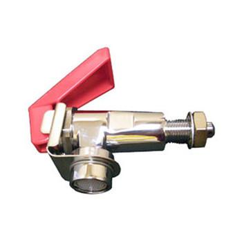 bunn 12915.0000 High Pressure Hot Water Faucet