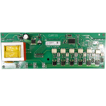 Wilbur Curtis WC-671 Control Board