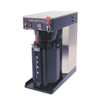 Newco ACE LD Coffee Maker + Starter Kit