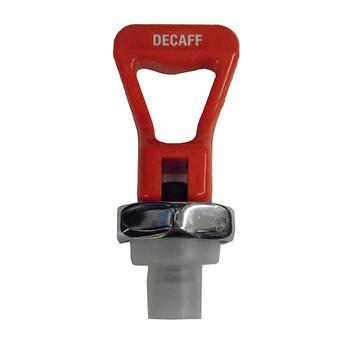 Wilbur Curtis WC-3705D Faucet, Urn Upper Assembly  Decaf