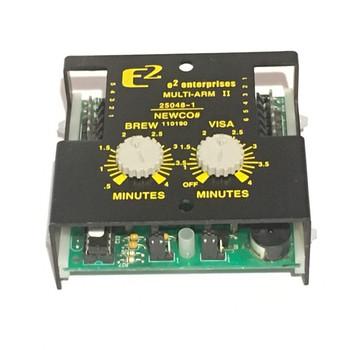 Newco 110190 G Series Multi-Timer