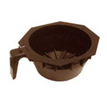 Newco Universal Brown Coffee Maker Brew Basket