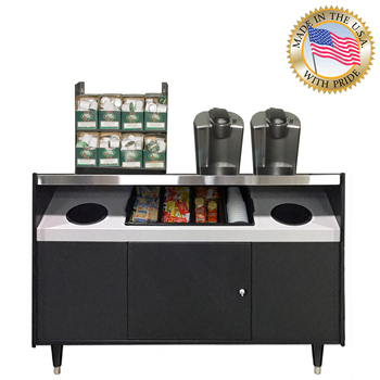 All State OCS 490-TR Office Coffee Stand