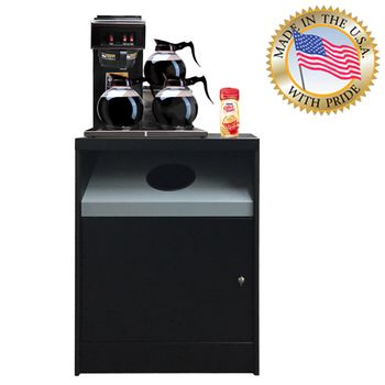All State OCS 200 TR-SF Office Coffee Stand