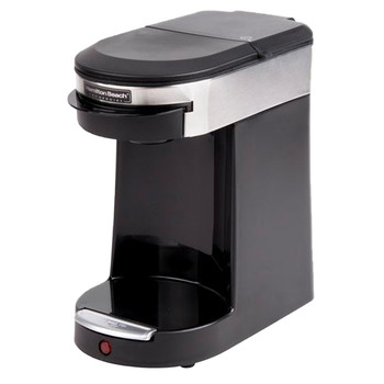 Hamilton Beach Commercial Single Cup Pod Brewer