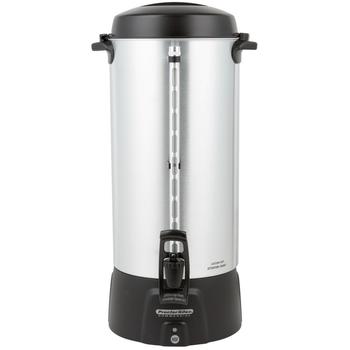 Hamilton Beach 45100R Commercial 100 Cup Coffee Urn