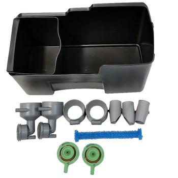 De Jong Duke Virtu Cleaning Kit