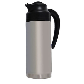 HHD 1.0 Liter Stainless Steel Thermal Carafe