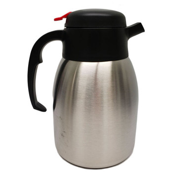 HHD 1.5 Liter Stainless Steel Thermal Carafe