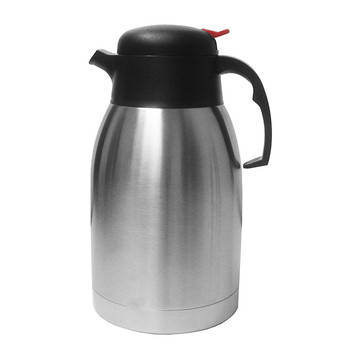 HHD 2.0 Liter Stainless Steel Thermal Carafe