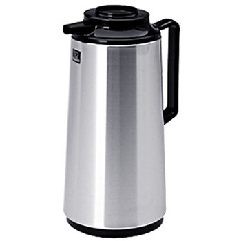 Zojirushi Handy Pot 1.9 Liter Steel Thermal Carafe