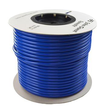 "John Guest 3/8"" 500 Foot Polyethylene Tubing Blue"