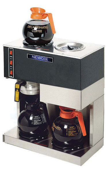 Newco RD3 Coffee Maker + Starter Kit
