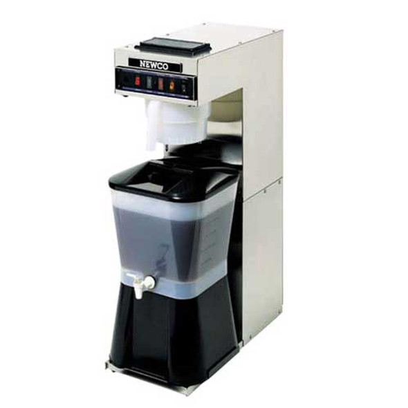 Newco NKT3-NS2 Iced Tea Machine