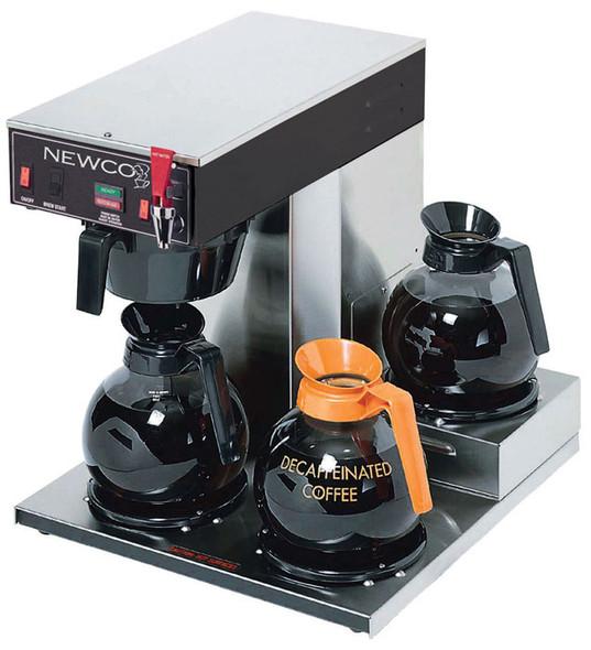 Newco ACE LP Coffee Maker