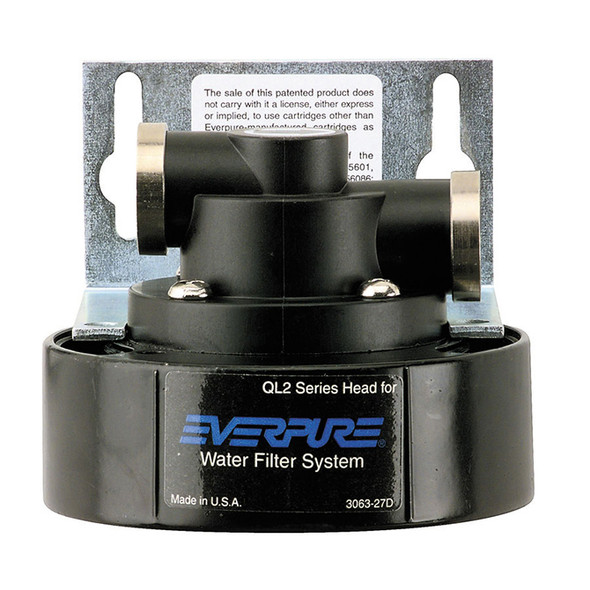 Everpure QL2 Water Filter Head