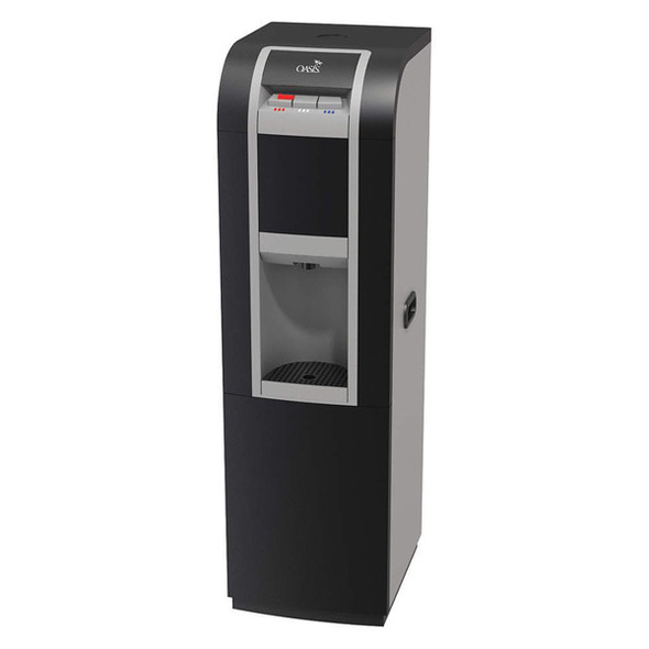 Oasis POU Aquabar II Standard Hot/Cold Water Cooler