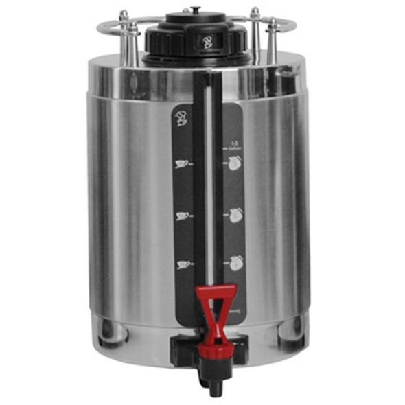 Newco 1.5 Gallon Econo Server Thermal Satellite