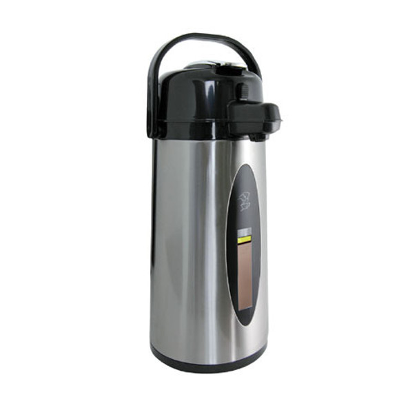 Newco Coffee Airpot 2.2 Liter + Sight Guage