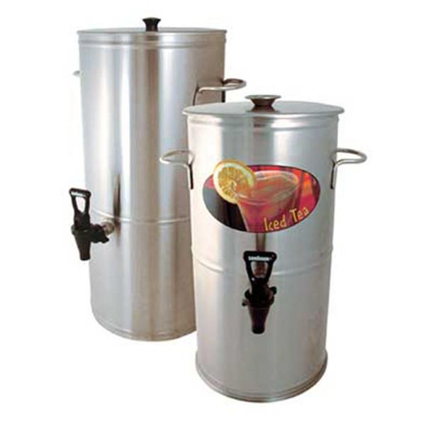 Newco 5 Gallon Ice Tea Maker Dispenser