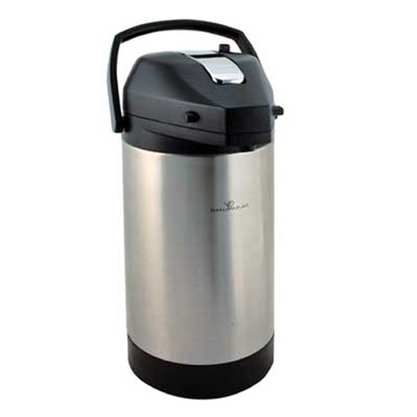 ShurizJo Stainless Steel Airpot 1 Gallon