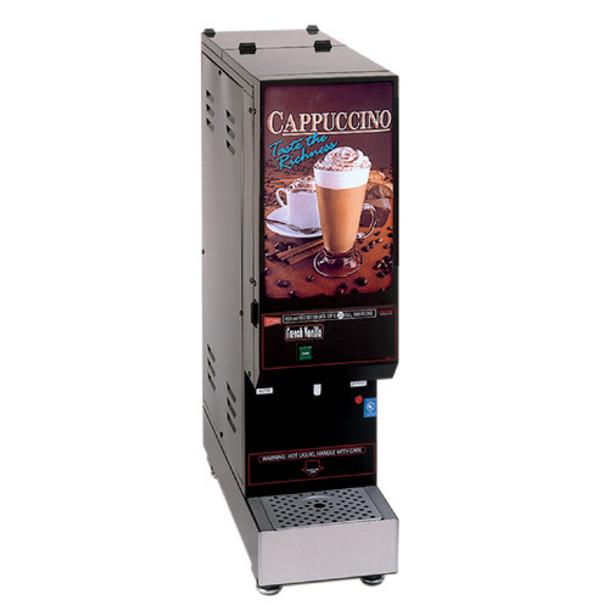 Cecilware GB1CP Cappuccino Machine