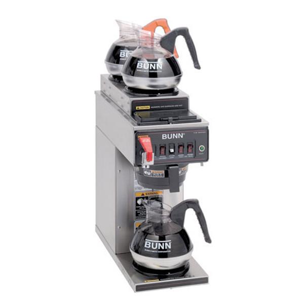 Bunn CWTF20-3 Coffee Maker