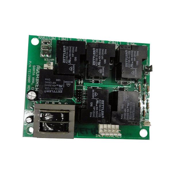 Cafejo SA-TE 1218 Relay Control Board