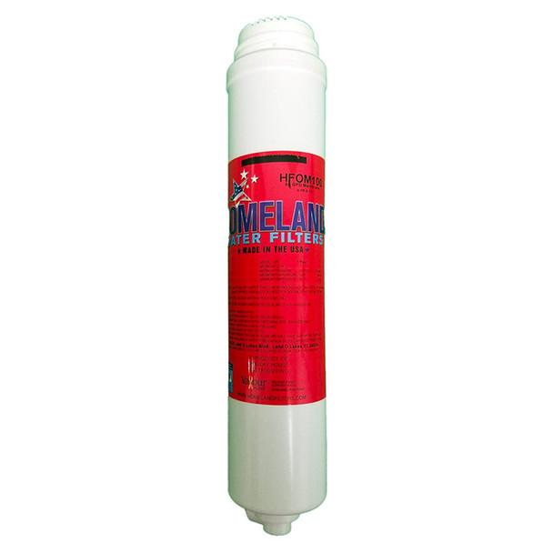Homeland HFOM100 R.O. Membrane Filter