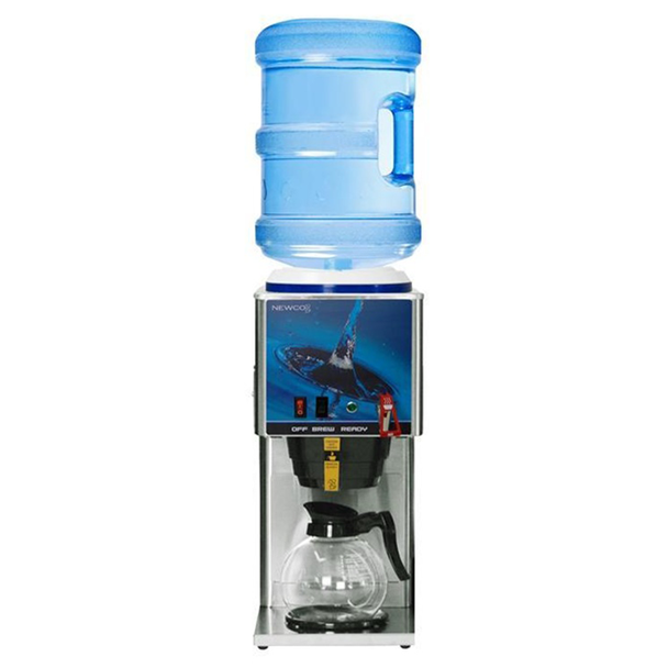 Newco KB-1F Bottled Water Coffee Maker