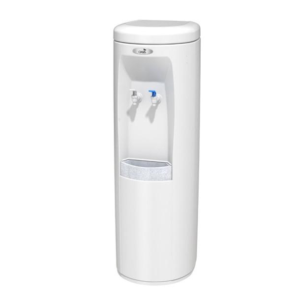 Oasis Atlantis White Cook/Cold POU Water Cooler