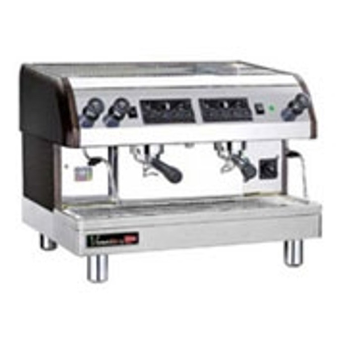 Espresso Machine Services