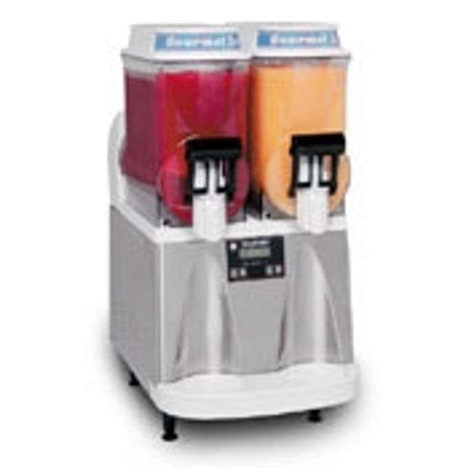 Granita Machine Services