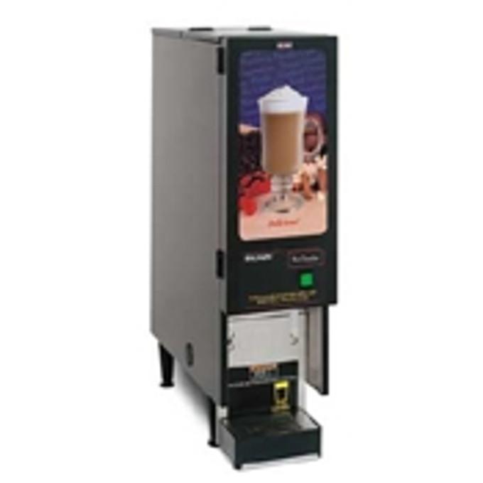 1 Hopper Dispensers
