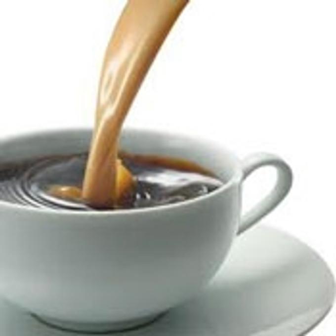 Hot Coffee Recipes