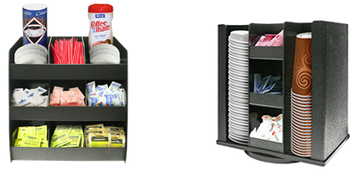 Clearance Dispensers and Organizers