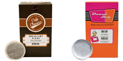 Cafe Classic Coffee Pods