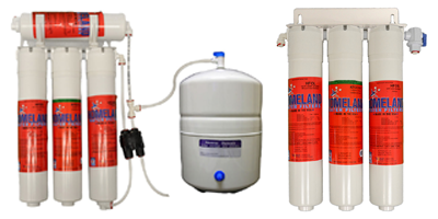 Clearance Water Filters