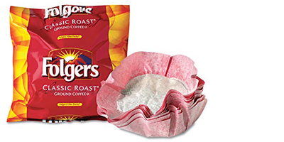 Folgers Coffee Packets