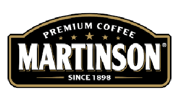 Martinson Coffee Pods