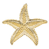 Starfish - Gold